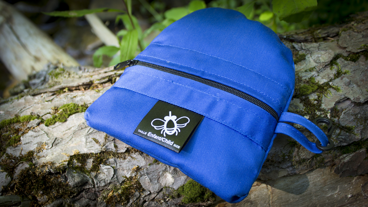 The Head Net Pocket for Child 1