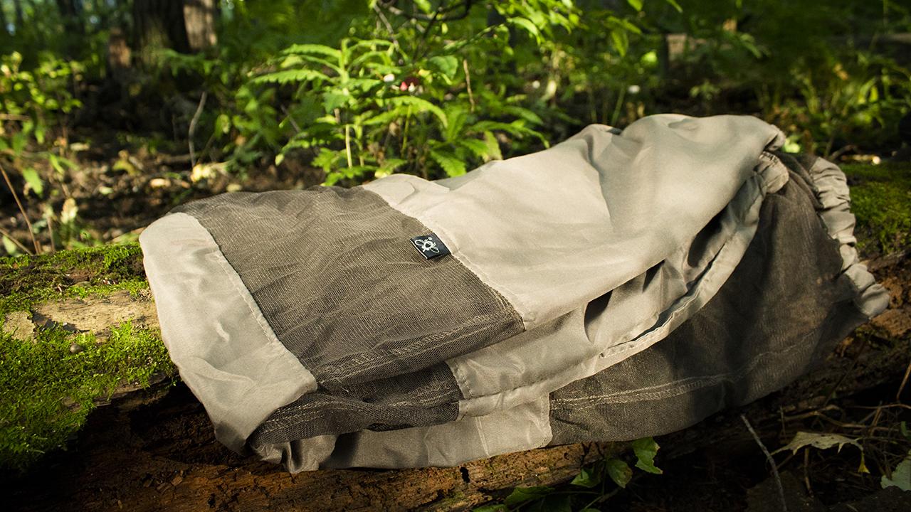 Pantalon Moustiquaire 2